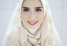 Wedding Lestari + Gilang by Cloud Studio