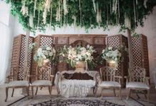 Arlene & Arga by Rose Petal Weddings