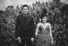 Prewedding Rocky and chiki by De Photography Bali