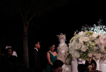 The Wedding of Adi & Eunike by J & D'Southern