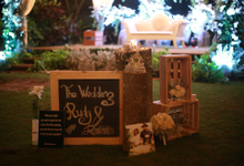 Rustic night Rudy and Ratna by raindropsdeco