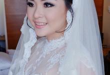 Devin & Merlinda Wedding Day by Yurica Darmawan