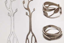 Wedding Ring by LITANY
