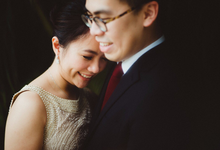 The Traditional Proposal of Felicia and Vincent by PROJECT ART PLUS Wedding & More