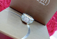 Men's Ring by Passion Jewelry