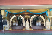 Adat Minang by BALAI SUDIRMAN - WEDDING VENUE & CONVENTION