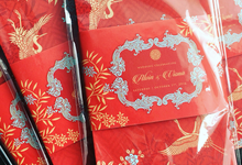 Souvenirs & Packaging by H2 Cards