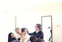 Richard & Novilen Wedding by Ace of Creative