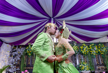 Wedding consep by Fatkur Photography