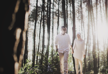 Prewedding of Dimas & Susi by Ace of Creative