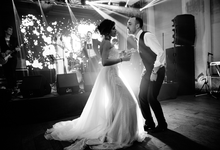 Rock Wedding M&D by WeDoAgency