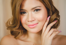 Louise de los Reyes by Posh Tips Salon & Spa