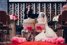 Steven & Stella wedding by Concept Entertainment & Wedding Organizer