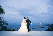 Darwin & Rina by Mara Bali Wedding