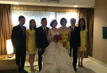 Love Andres n Dolly by Serenity wedding organizer