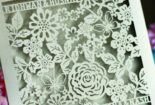 Wedding Card by KadKahwinMu Sdn Bhd
