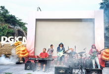 Universe Band for DGICM Farewell by UNIVERSE BAND