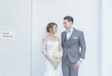 Blissful Wedding at the Halia by Nicole Lo Photography