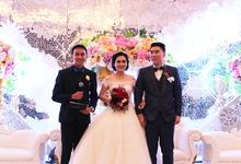 Wedding Christian & Kristin by Adyra Professional MC
