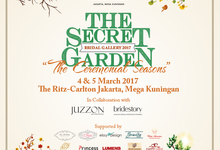 The Secret Garden by The Ritz-Carlton Jakarta, Mega Kuningan