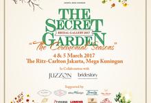 The Secret Garden by The Ritz-Carlton Jakarta, Mega Kuningan