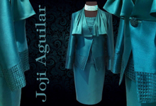 Past works by Joji Aguilar-Couture