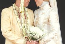 "Ita & Jawad ""The Wedding"" by Jordanhaikal photography"