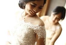 Wedding Kynan & Niken 06.05.2017 by WuSisters by Vero Wu