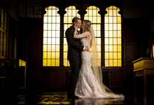 Mark + Paisley  by Motion D Photography