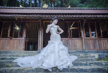 New wedding Collection  by Mayaratih Couture