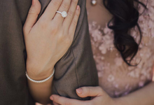 The Traditional Proposal of Vina and Andrew by PROJECT ART PLUS Wedding & More