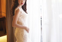 Wedding of Winarto & Marisa by Amanda Makeup Artist