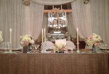Untitled by Jordana Event Design & Florist