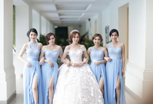Wedding Handoko & Vina by MARK & CO