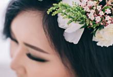 Flower Crown by Fleur de Lis