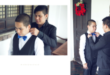 Marc + Hannah Wedding by Ecka Vargas Photography by Ecka Vargas Photography