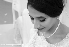 Patel wedding  by Rosie Bambury Photography