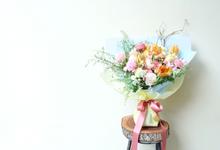 Ocassional Bouquet by ARTISTE FLORAL