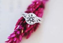 Custom Engagement Rings and Fine Jewelry by Shapiro Diamonds