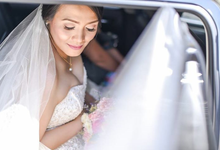 Bride: Janey  by Nybie Ng Make Up Artistry