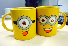 Minion by momogifts