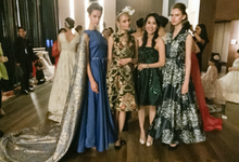 Fashion show Medan 2015 by Exme Gallery