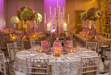 Recent Weddings by Jose Graterol Designs