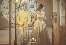 A Day I Walk With You. Rizal ∞ Reyvie by HOUSE OF PHOTOGRAPHERS