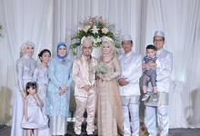 billy & pandu wedding days by Manara Couture