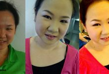 Before - After by Angela Devina Make Up Artist