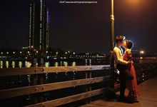 """""""Love is To-Get-Her"""" Arman and Delia Pre Wedding by Clue Photography"""