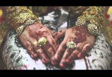 WEDDING CLIP // Rafika + Dendy // by Kite Creative Pictures