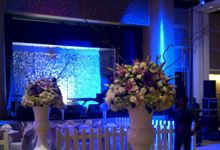 Romantic journey by Ambience Occasions