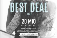 Filiapics 2020 Best Deal Promotion by Filia Pictures